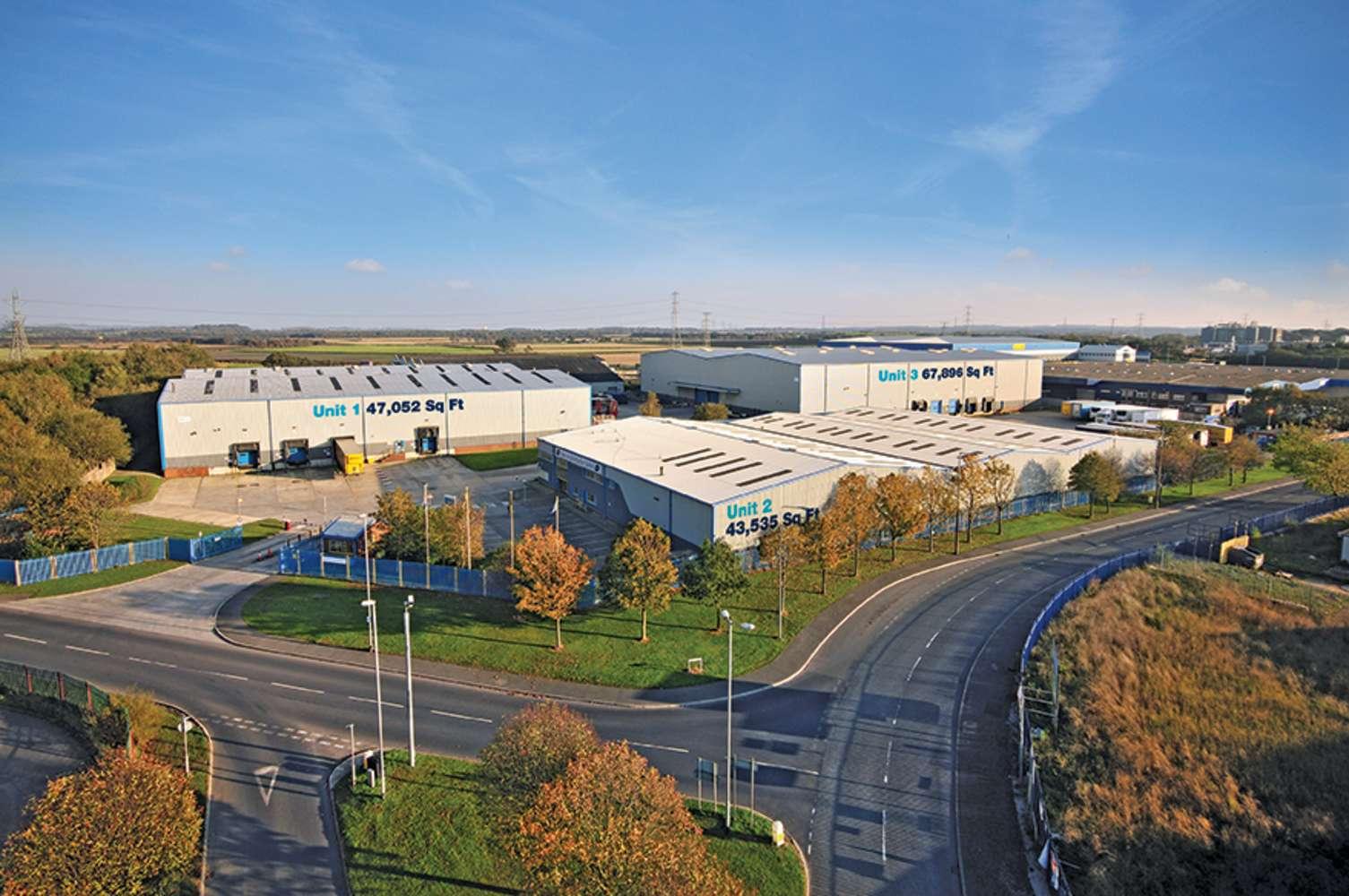 Industrial Knowsley, L33 7UG - Unit 2, Trio - 005