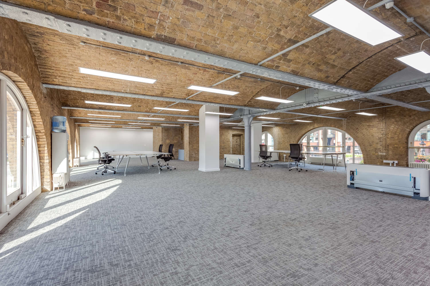 Office London, E1W 1AT - Ivory House - 7