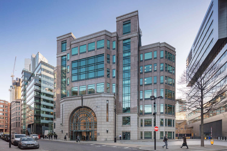 Office London, EC2A 2UT - 1 Appold Street - 2281