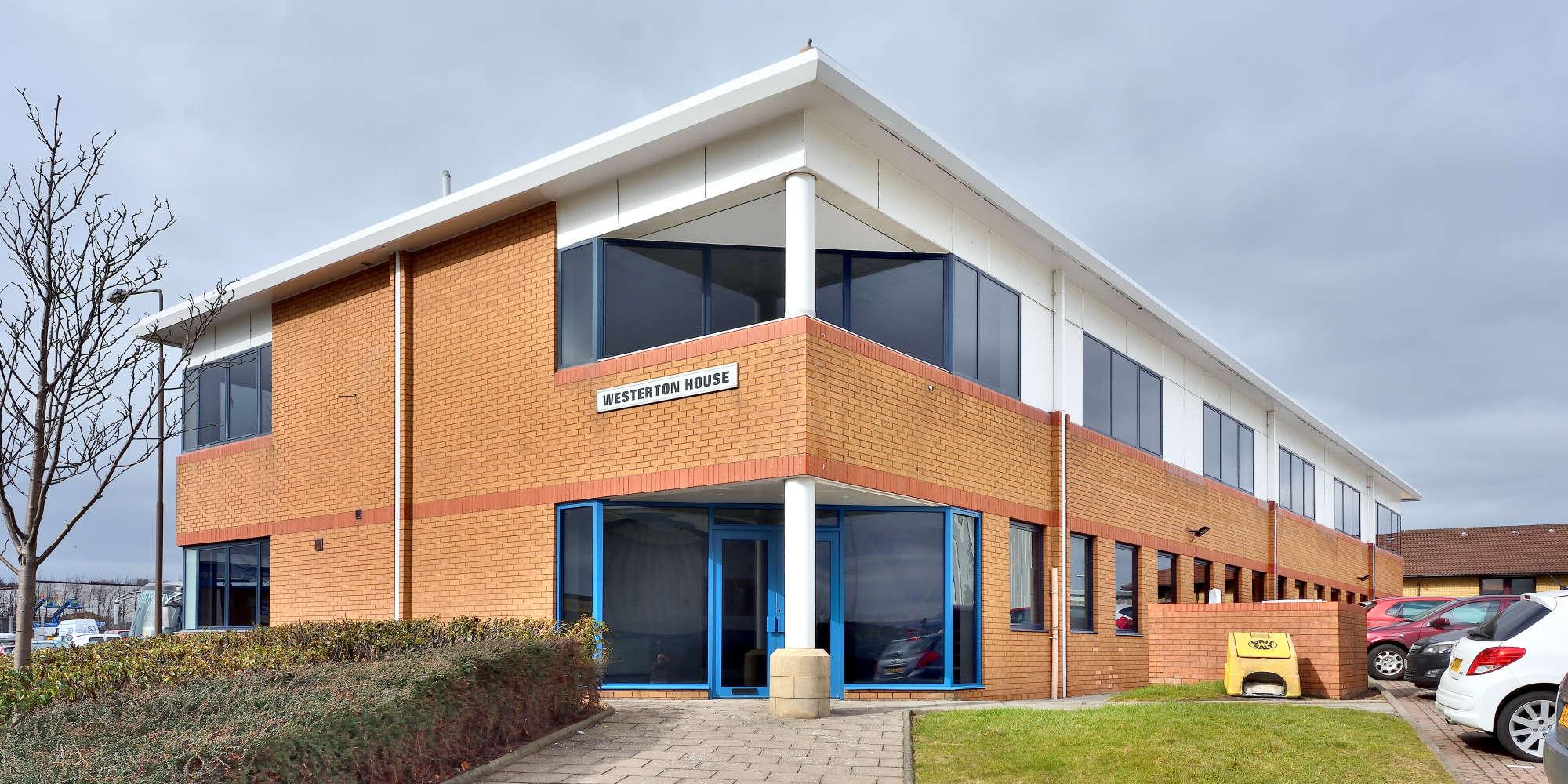 Office Broxburn, EH52 5AU - Westerton House - 005