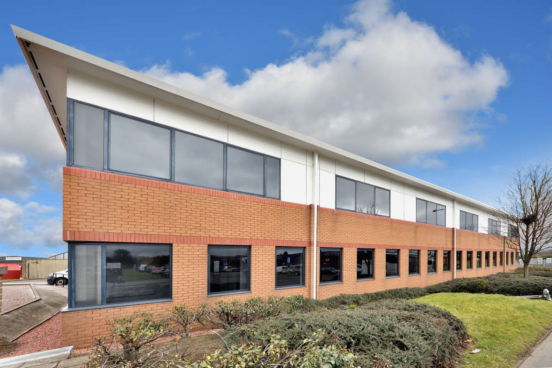 Office Broxburn, EH52 5AU - Westerton House - 009