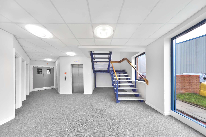 Office Broxburn, EH52 5AU - Westerton House - 010