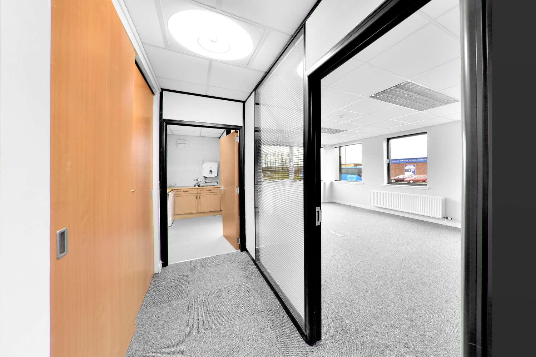 Office Broxburn, EH52 5AU - Westerton House - 019