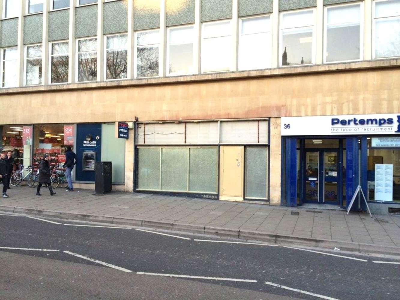 Retail high street Bristol, BS1 5SP - 4 College House - 3