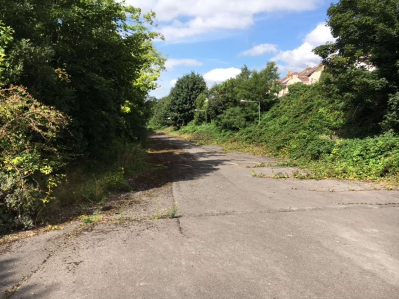 Land Bristol, BS4 3LJ - Land off Tramway Road - 1392