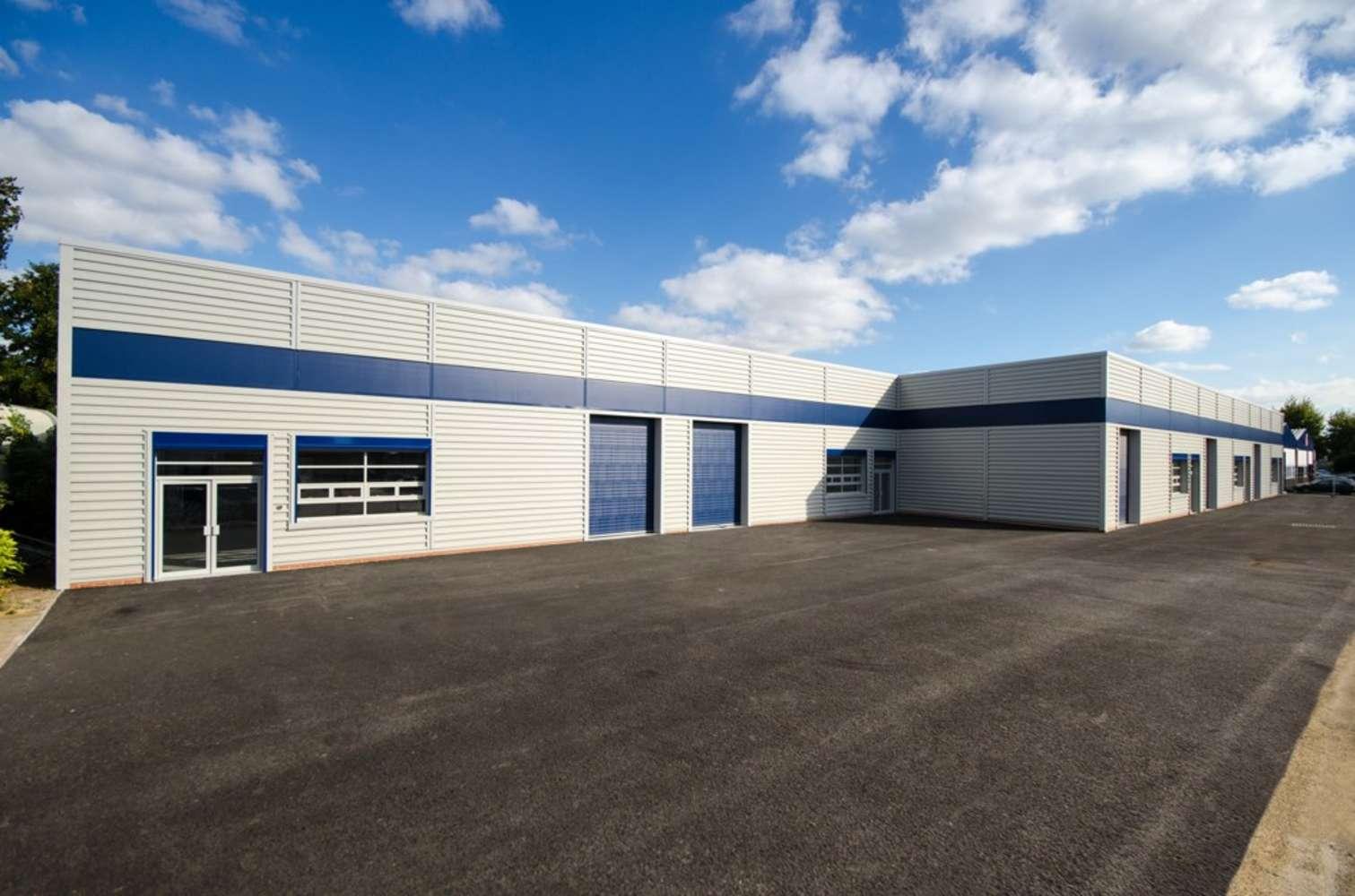 Industrial Mitcham, CR4 3TD - Unit 18-22 Boundary Business Court - 70366