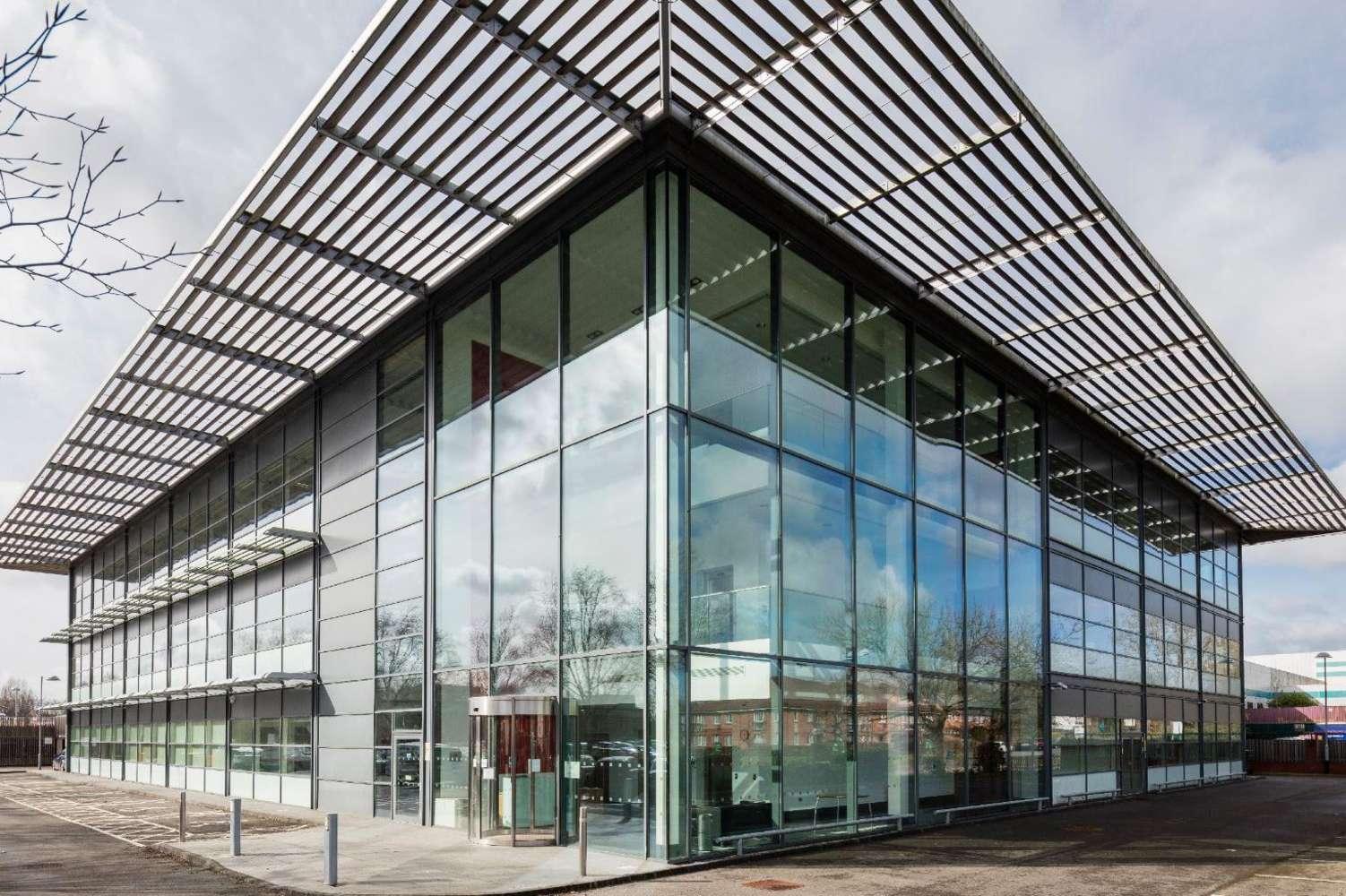 Offices Maidenhead, SL6 4BY - Eurasia - 40208