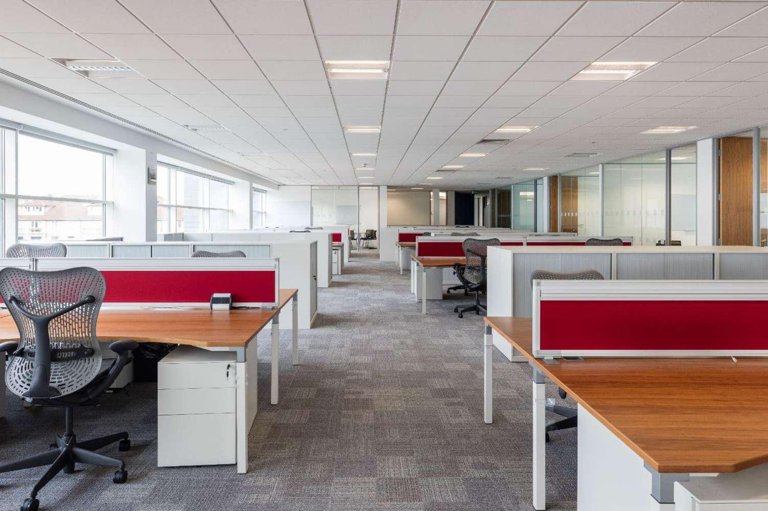 Offices Maidenhead, SL6 4BY - Eurasia - 40209