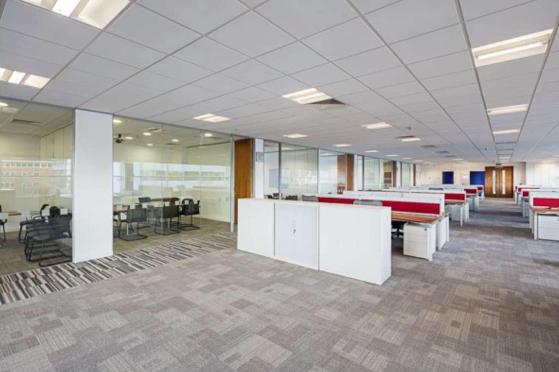 Offices Maidenhead, SL6 4BY - Eurasia - 1