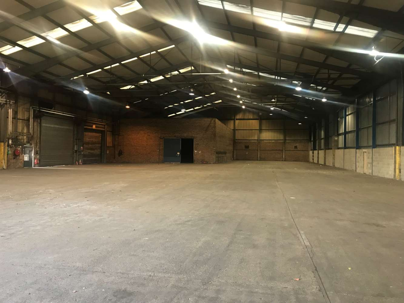 Industrial Chorley, PR6 9DR - Units 6 & 7 Moorland Gate Business Park - 2