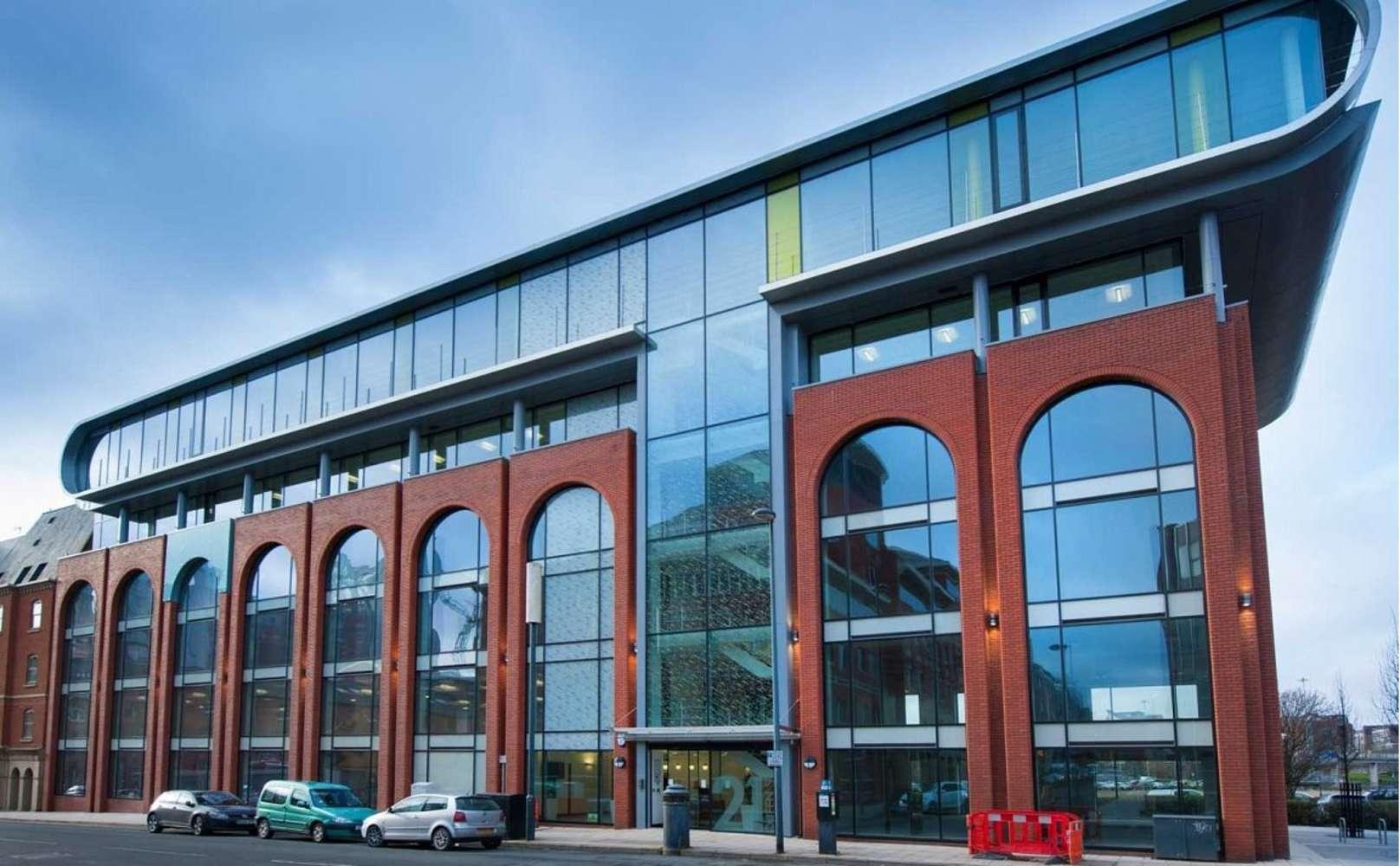 Office Leeds, LS1 2TW - 21 Queen Street - 9935
