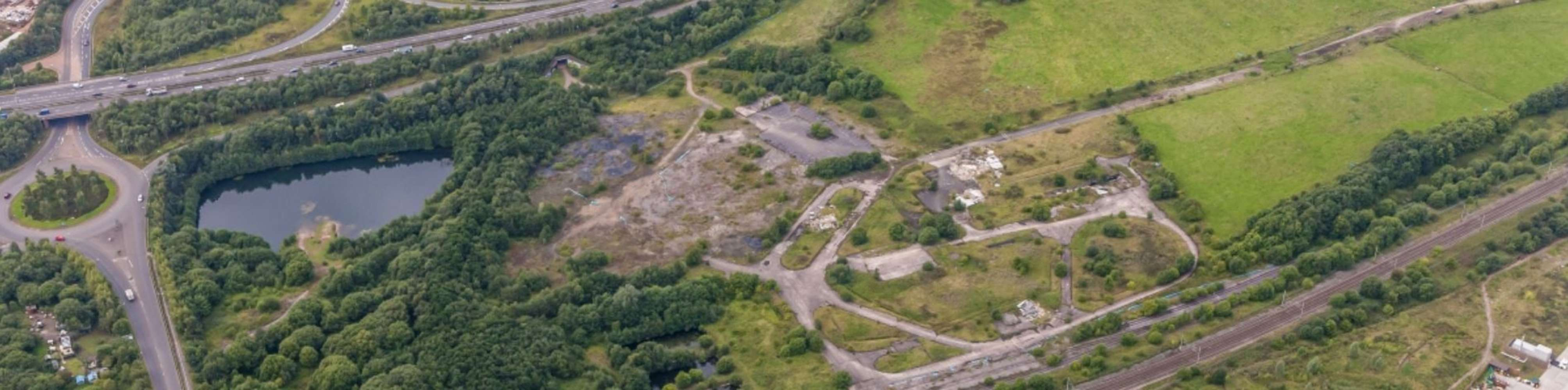 Land Stoke-on-trent, ST6 4BF  - Chatterley Valley - 24738