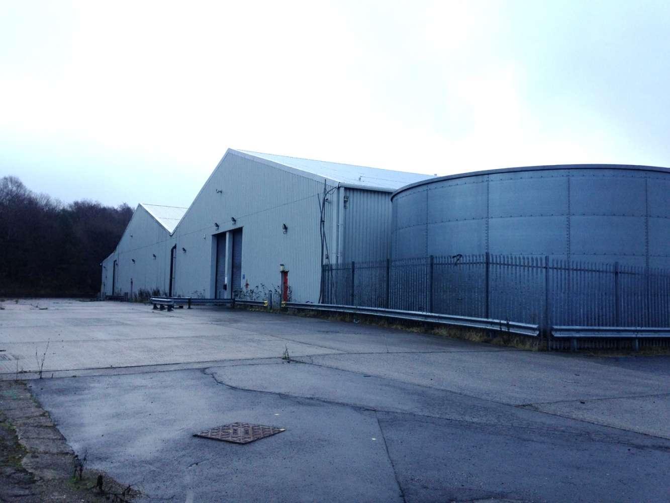 Industrial Caerphilly, CF81 9FW - Pengam Road - 2