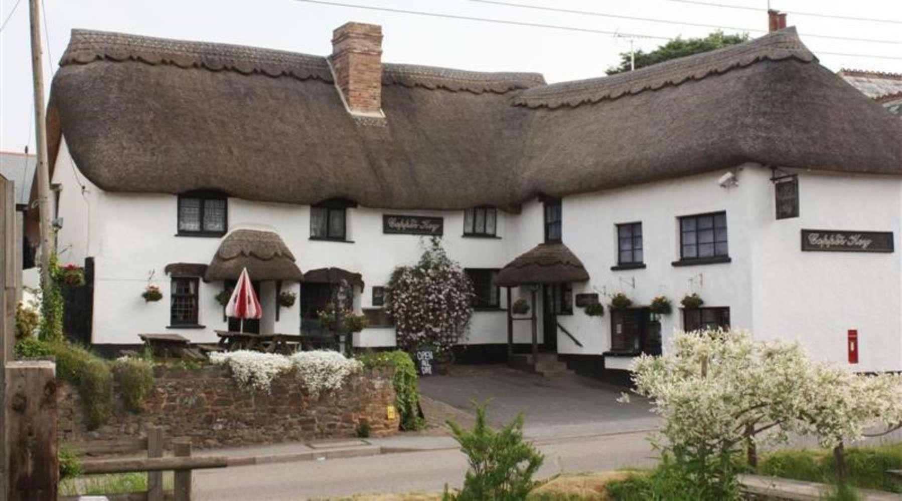 Pub North tawton, EX20 2ED - Copper Key Inn - 24868