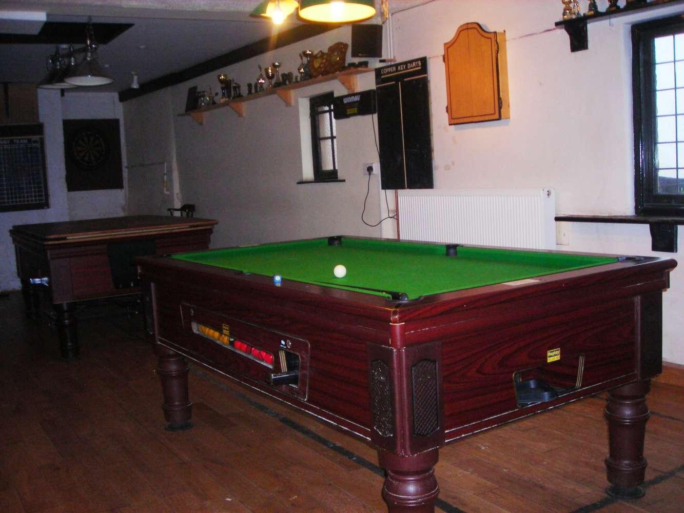 Pub North tawton, EX20 2ED - Copper Key Inn - 24870