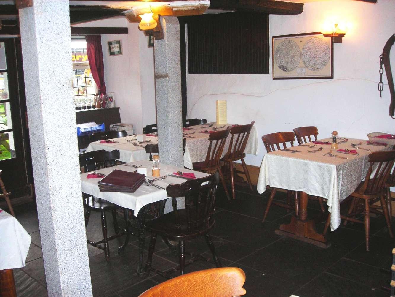 Pub North tawton, EX20 2ED - Copper Key Inn - 24871