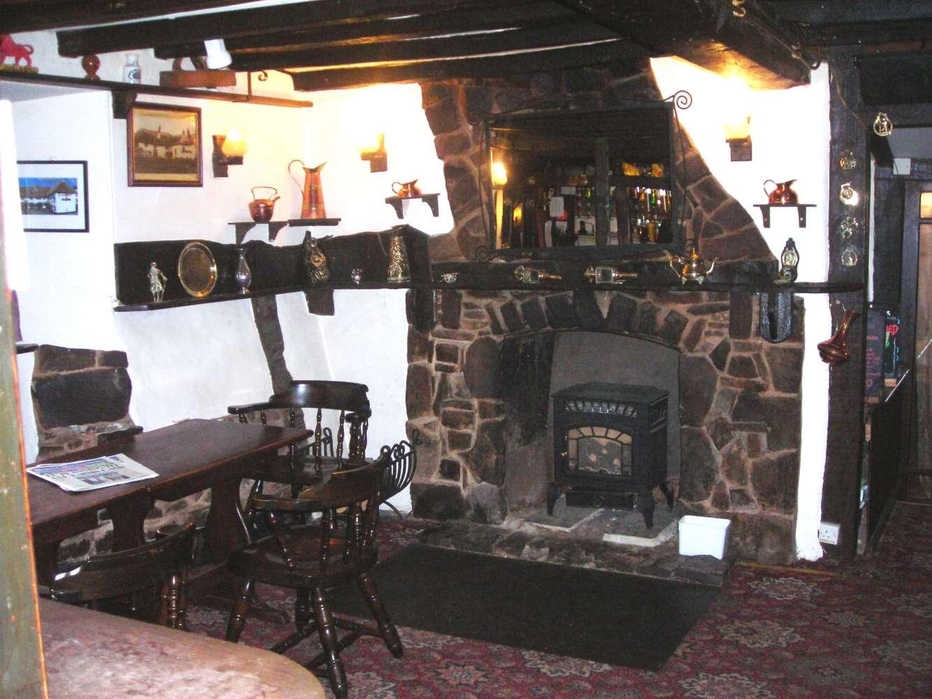 Pub North tawton, EX20 2ED - Copper Key Inn - 24872