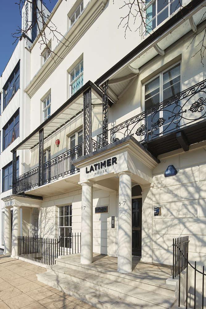 Office Southampton, SO15 2BH - Latimer House - 50422