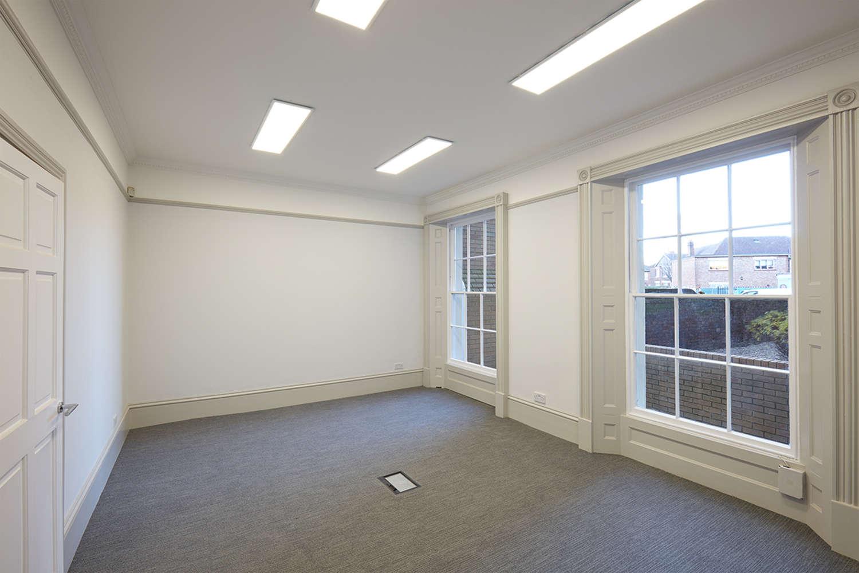 Office Southampton, SO15 2BH - Latimer House - 58410