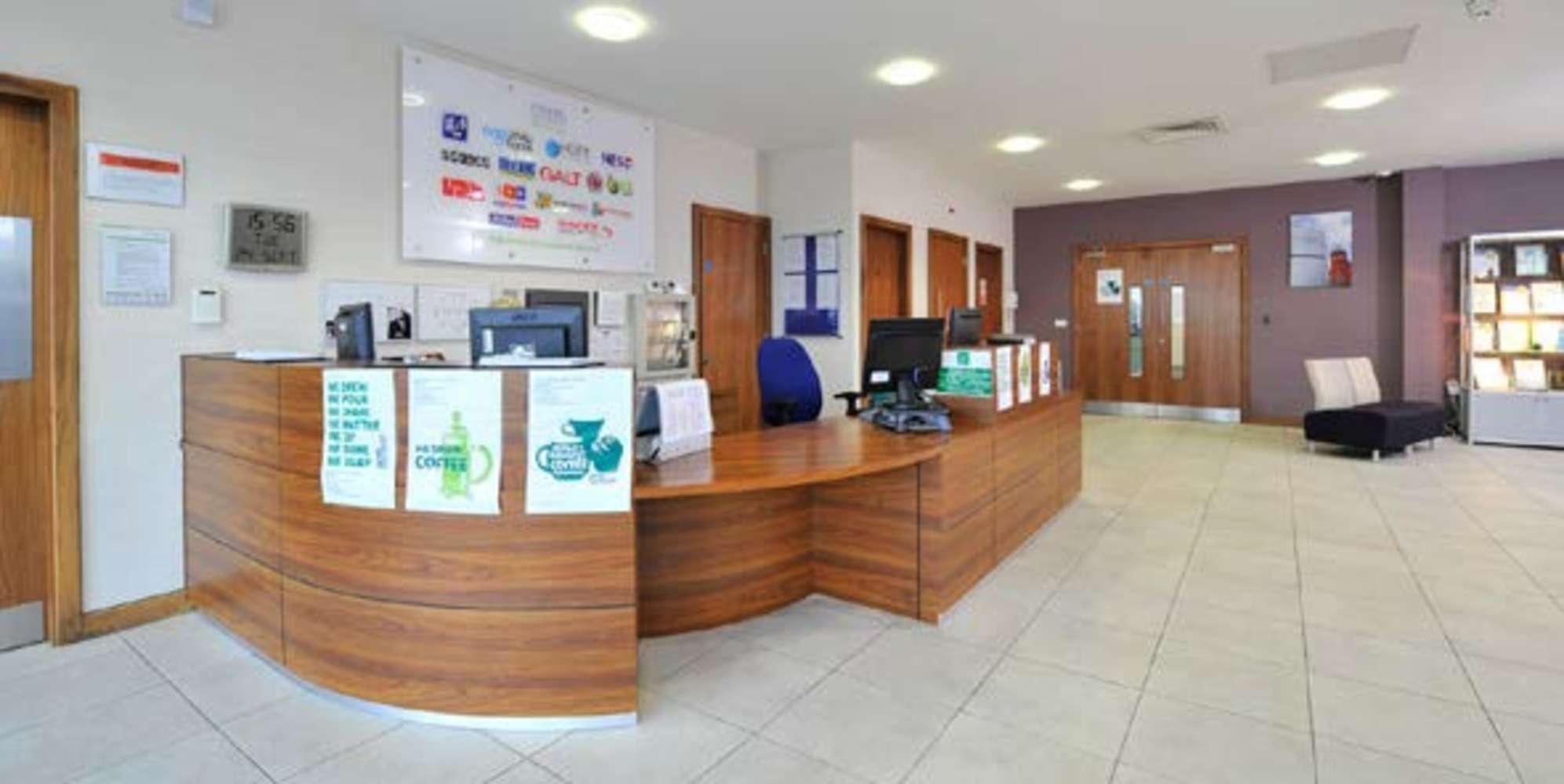 Office Hyde, SK14 4HR - Findel House - 3