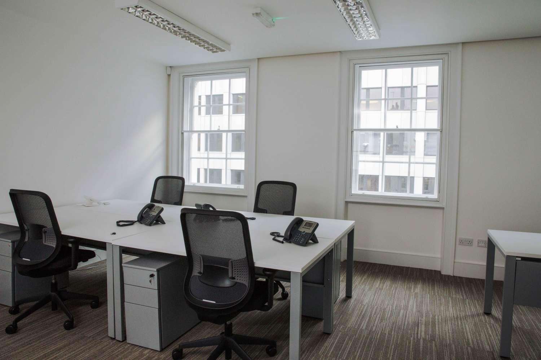 Serviced office London, W1U 3SB - 128 Wigmore Street - 128