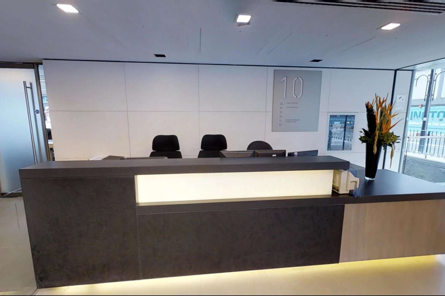 Offices London, W2 6LG - 10 Eastbourne Terrace - 49