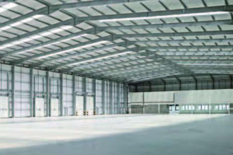 Industrial and logistics Redditch, B98 7HN - Velocity42 - 0002