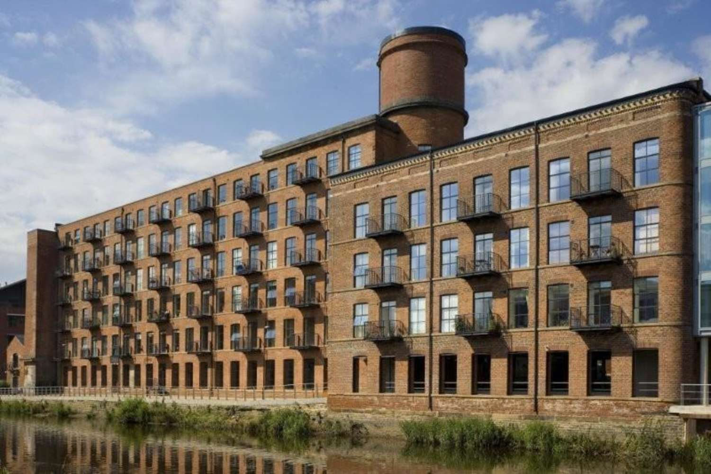 Offices Leeds, LS9 8DW - Roberts Wharf - 2969