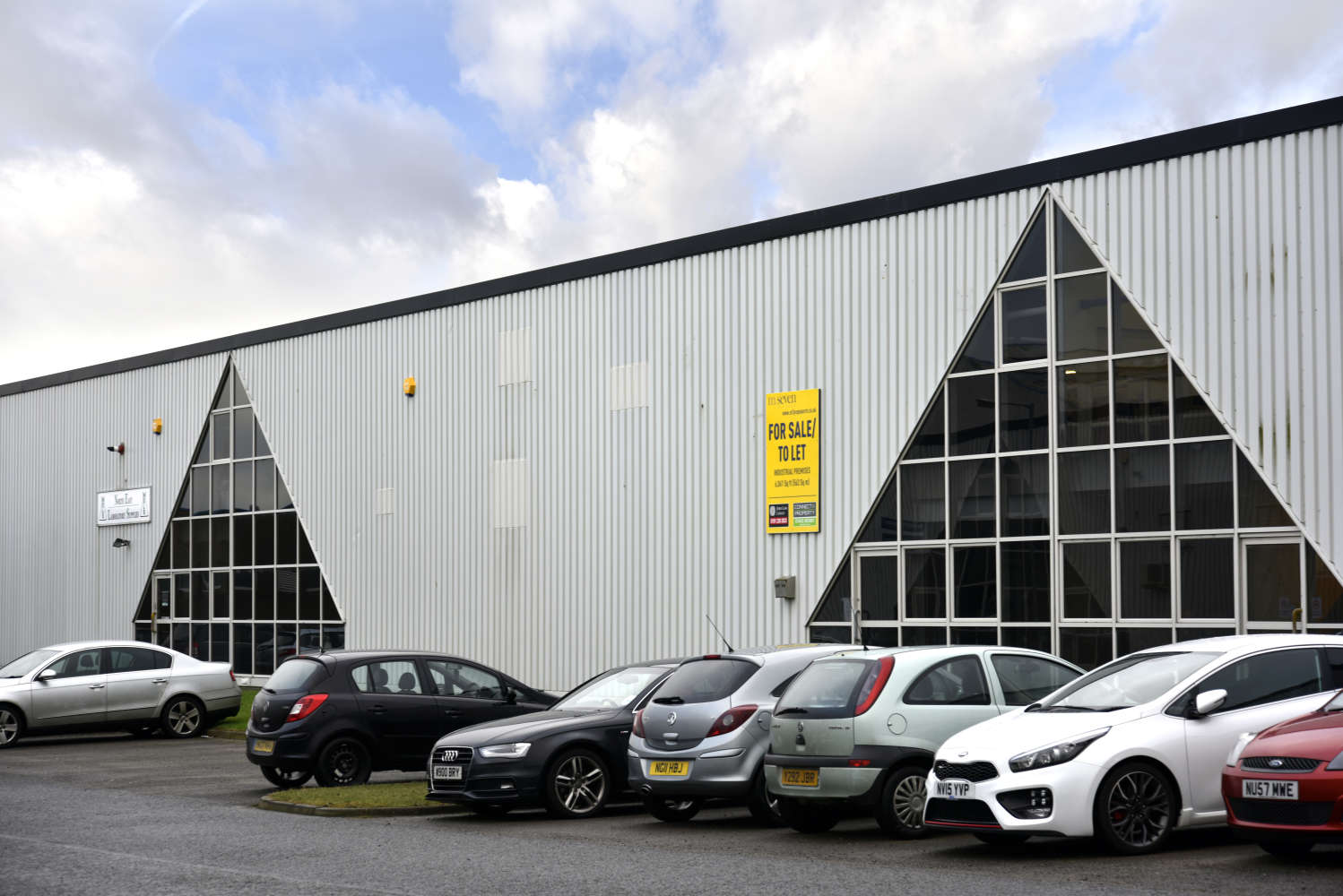Industrial and logistics Newton aycliffe, DL5 6YA - 6 Cumbie Way - 012