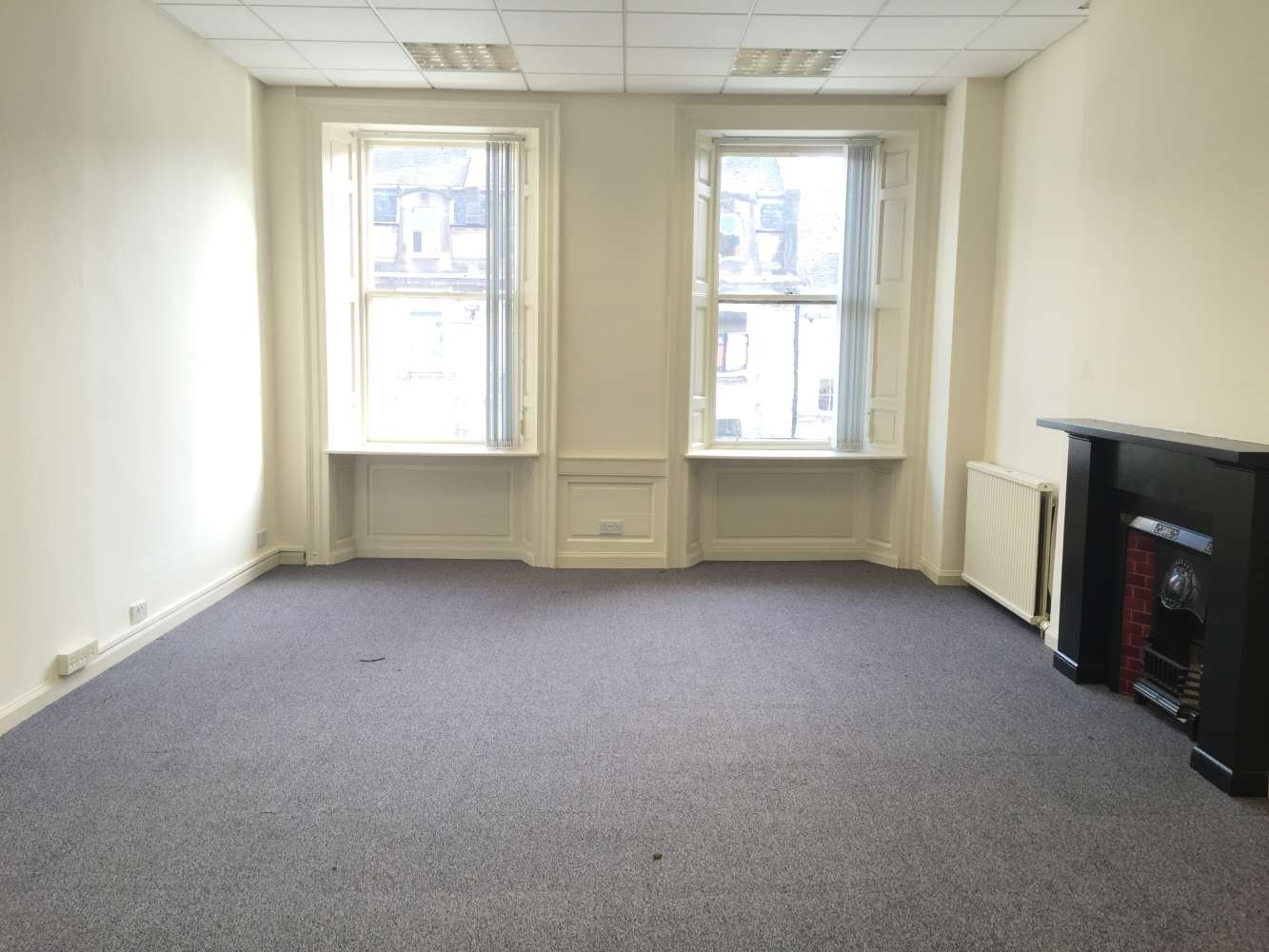 Offices Edinburgh, EH2 2DR - 44 Hanover Street - 4683