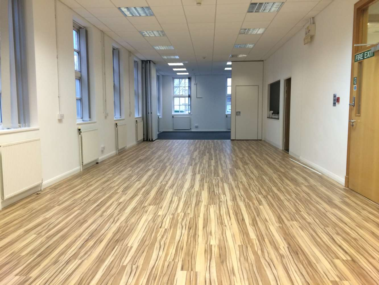 Offices Cardiff, CF10 2GD - Landore Court - 0264