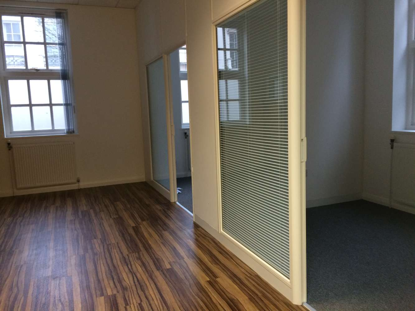 Offices Cardiff, CF10 2GD - Landore Court - 0266