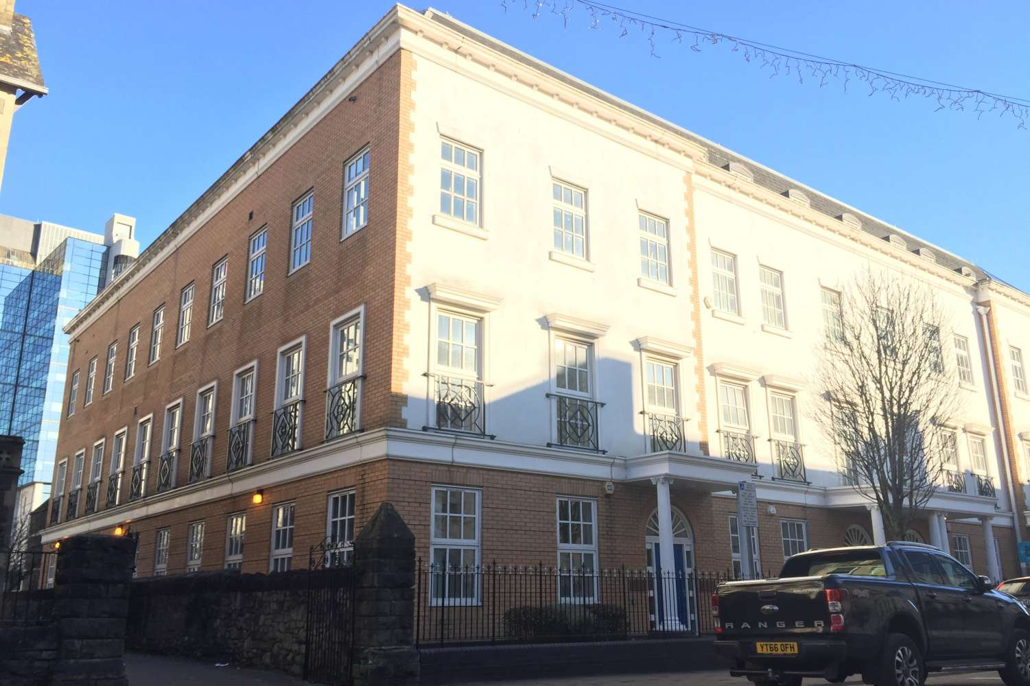 Offices Cardiff, CF10 2GD - Landore Court - 7438