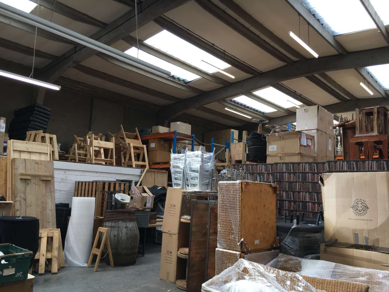 Industrial Bristol, BS11 9YE - Unit 7, St Andrews Trading Estate - 3790