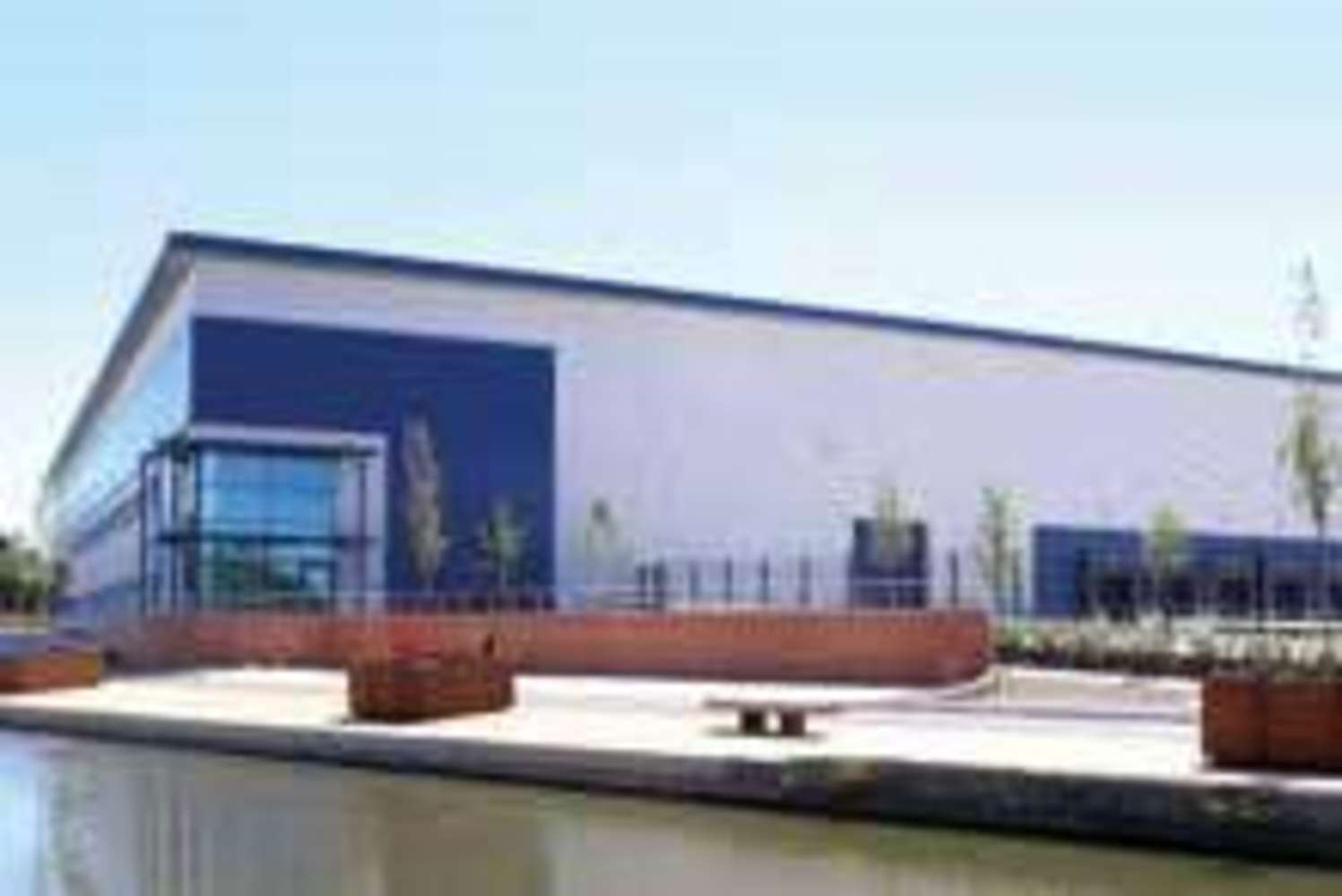 Industrial Birmingham, B11 2DG - Kingpin Industrial Park - 0002