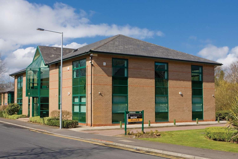 Office Warrington, WA12 0JQ - Unit 4 The Parks - 4