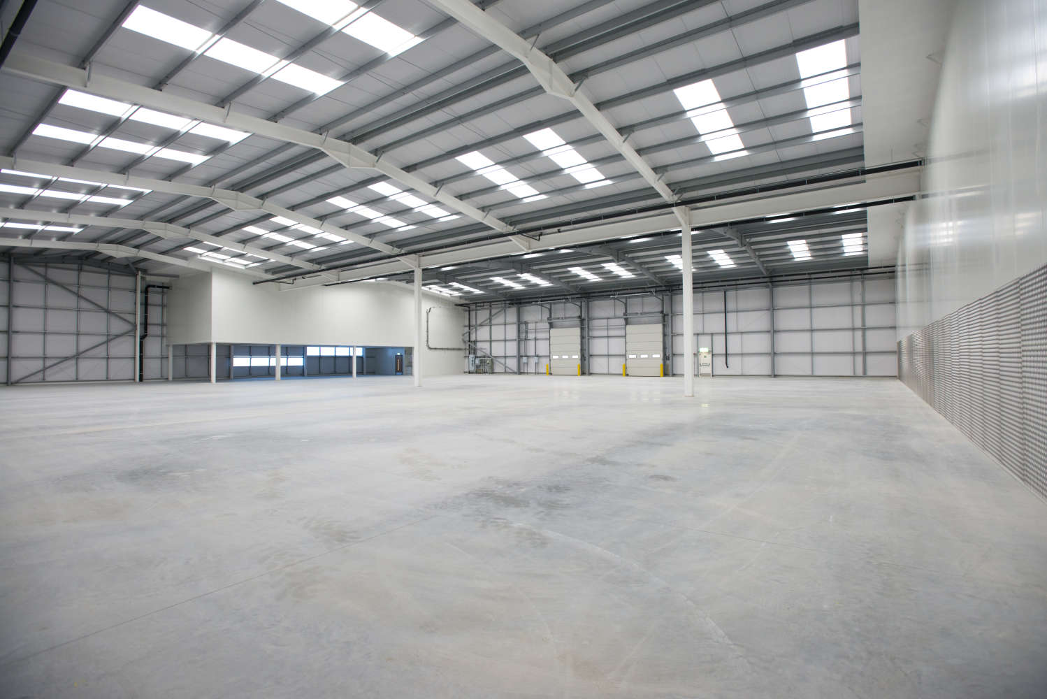 Industrial Bolton, BL5 1BT - Multiply at Logistics North - Phase 2 - 0092