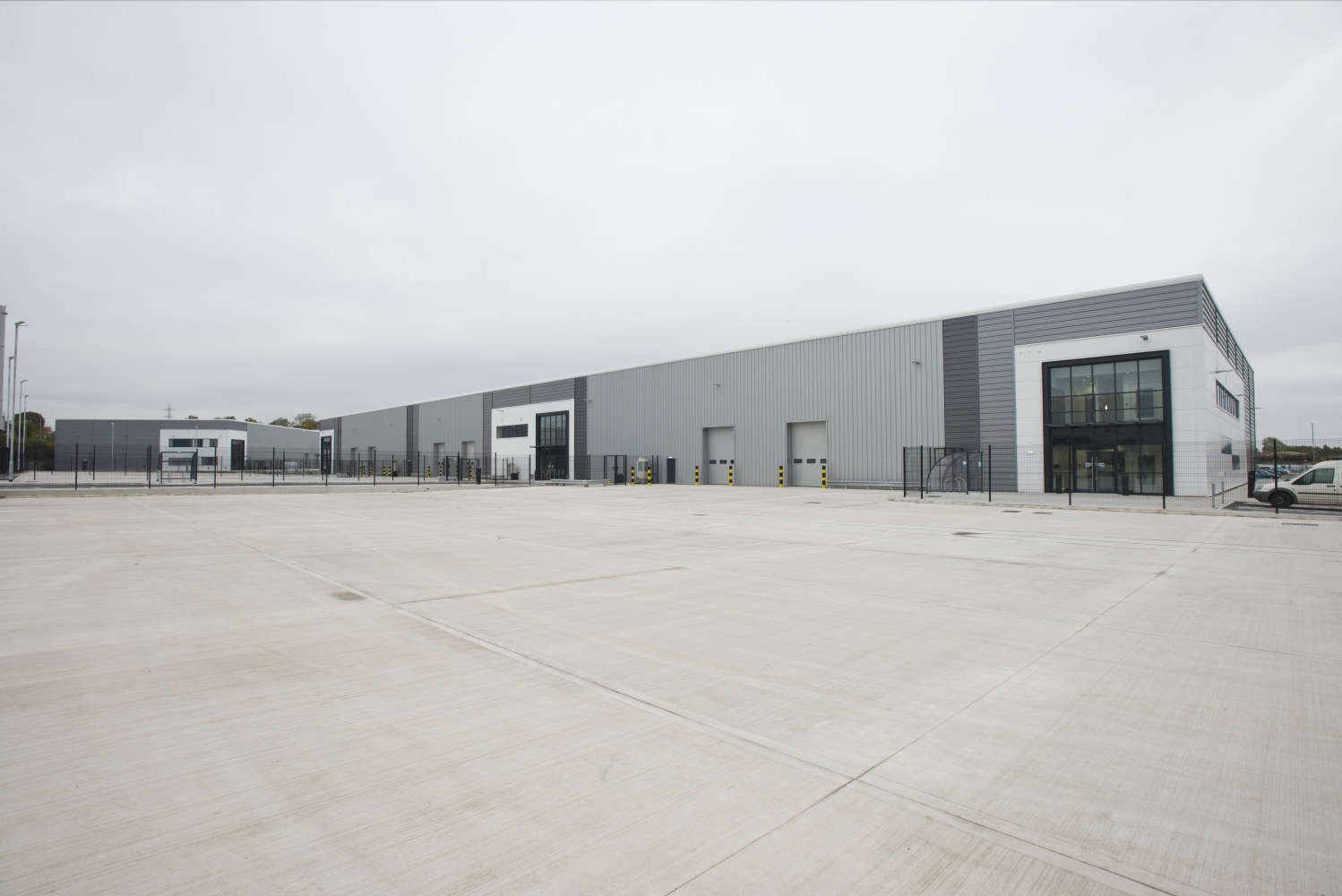 Industrial Bolton, BL5 1BT - Multiply at Logistics North - Phase 2 - 0086