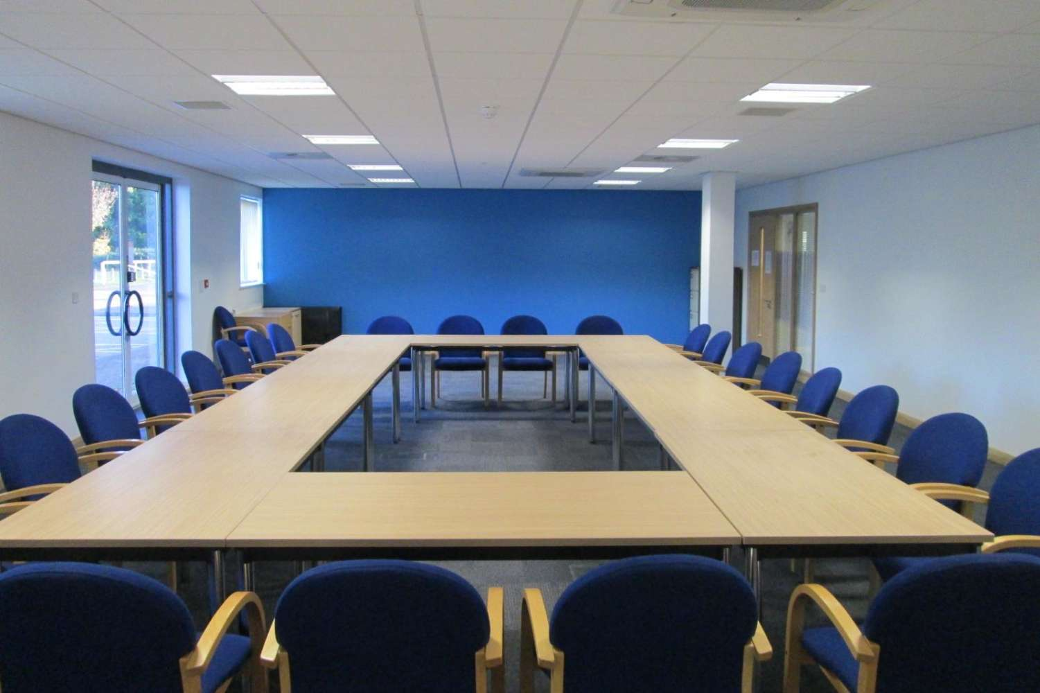 Office Nottingham, NG11 6JS - 1 Mere Way, Ruddington Fields Business Park - 1143