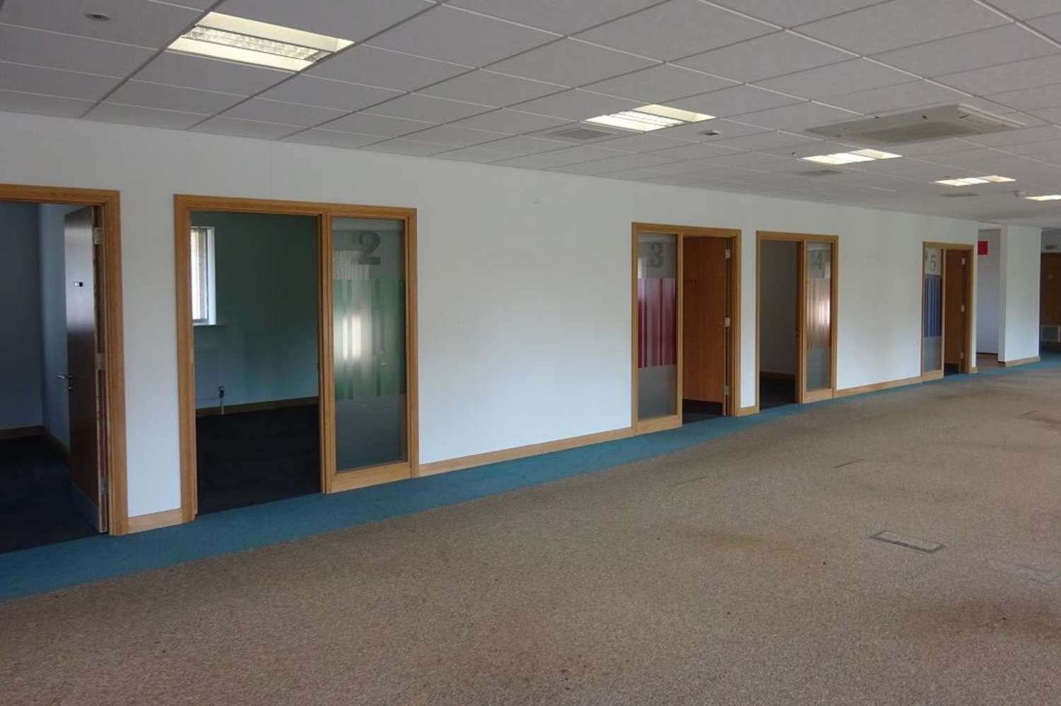 Office Nottingham, NG11 6JS - 1 Mere Way, Ruddington Fields Business Park - 2