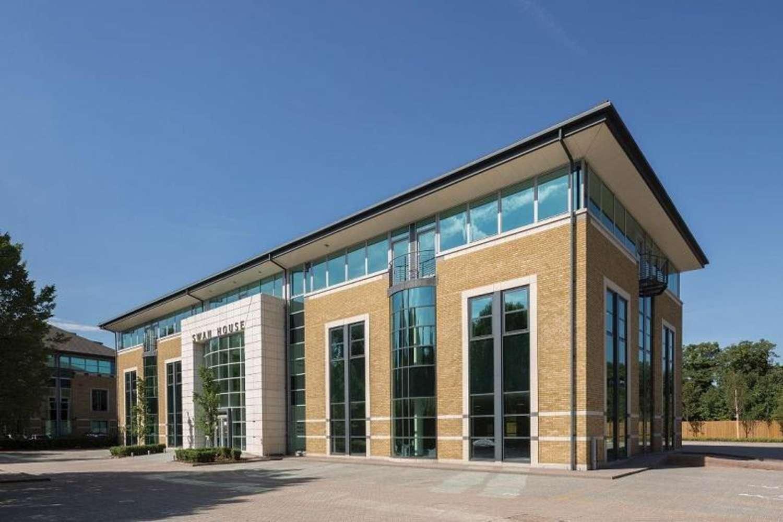 Office Uxbridge, UB8 2AD - Swan House - 64001
