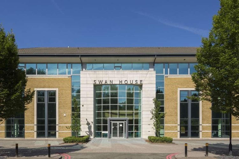 Office Uxbridge, UB8 2AD - Swan House - 64002