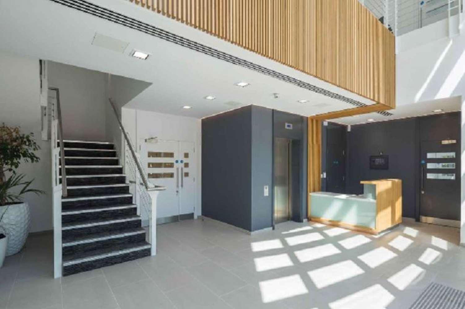 Office Uxbridge, UB8 2AD - Swan House - 2