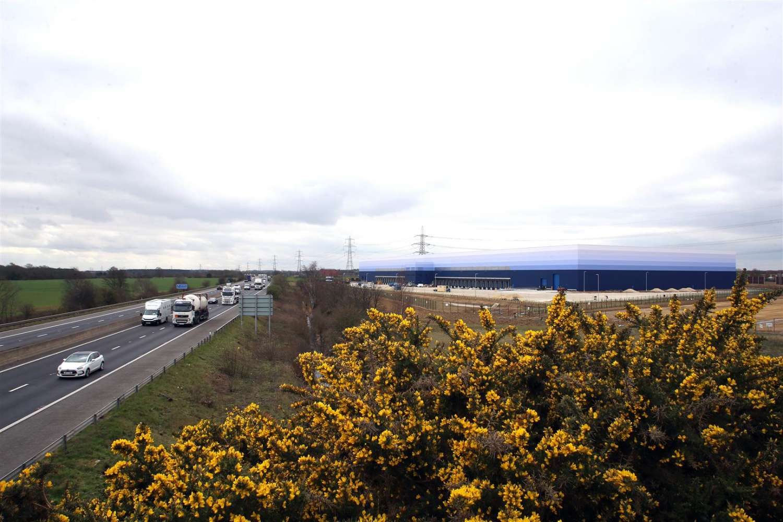 Industrial Doncaster, DN3 3FB - G Park Doncaster - 7