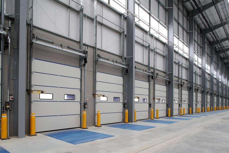 Industrial Doncaster, DN3 3FB - G Park Doncaster - 15