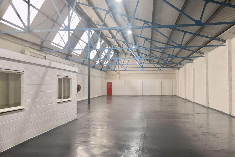 Industrial Heathrow, TW15 1YQ - Unit 7 Ashford Business Centre - 1