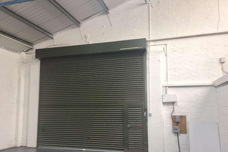 Industrial Heathrow, TW15 1YQ - Unit 7 Ashford Business Centre - 7