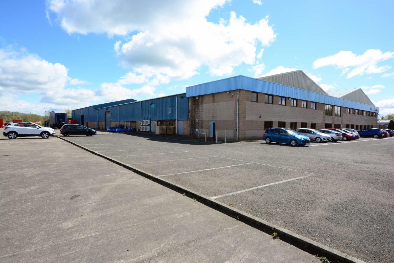 Industrial and logistics Wishaw, ML2 0JG - 26 Netherhall Road - 3658