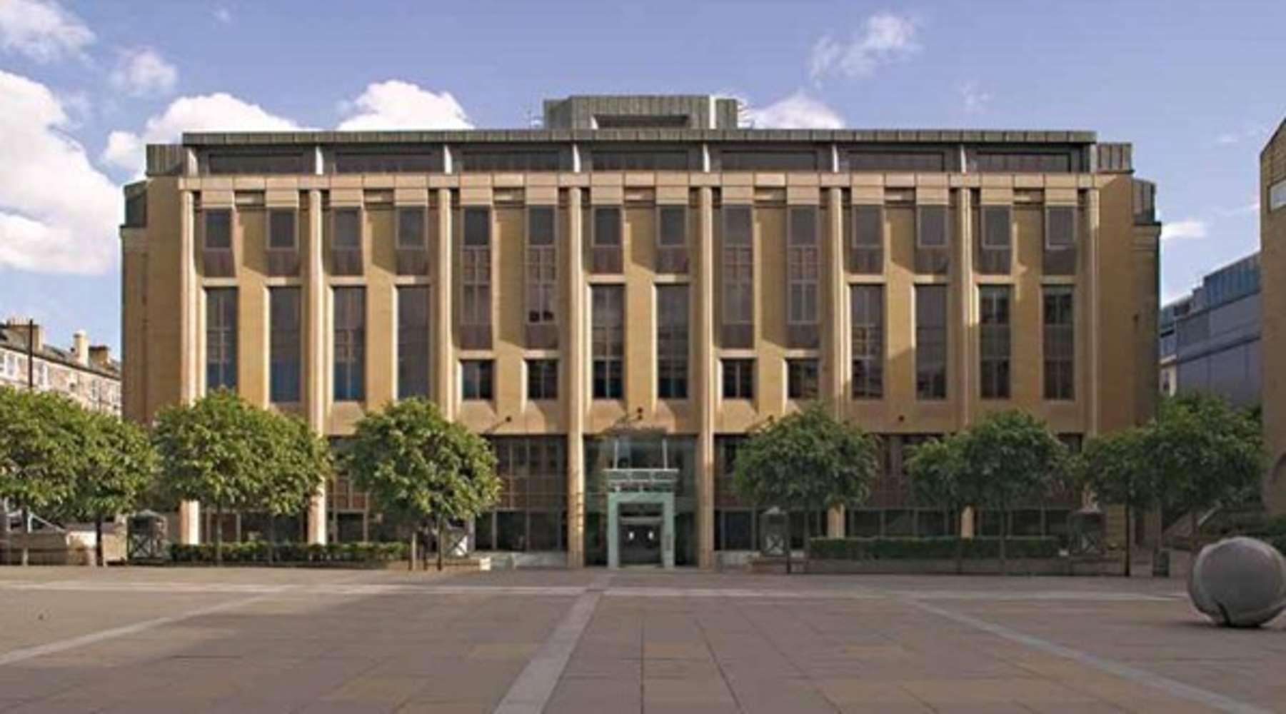 Offices Edinburgh, EH3 9SU - Capital House - 28612