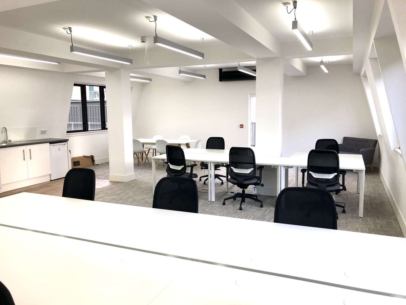 Offices London, EC2M 2PL - 37 Sun Street - 2